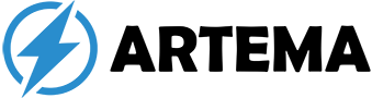 artema logo